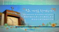 2015-06-17 Jacob's second escape(Genesis) 31_ 1-20 Rev.Young hoon Lee Yoido Fullgospel Church.flv