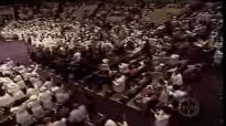 What is it That Keeps You Coming Back for More - Dorinda Clark Cole Part 1.flv