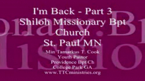 I'm Back Min. T T Cook Part 3 (Close).flv