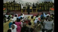 Powerful Different Messages -Living The Fire of Life by Bishop Duncan Williams 4