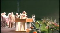Bishop Lambert W Gates preaching There Is Hope In Thine End (part2).flv