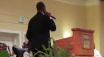 Bishop Charles H. Ellis III 2014 Summer Conference
