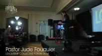 Leadership Session  Jude Fouquier  LCForum
