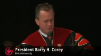 George Verwer at Spring Commencement.mp4