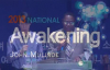 2013 National Awakening in Korea 1 Dec 2  by John Mulinde