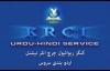 01 01 2016 riday Service 05 Testimonies KRC.flv