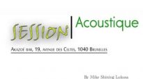Session Acoustique #5 With Olivier Cheuwa ( Prends mes ambitions).flv