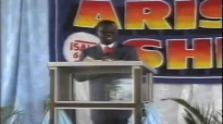 Four part of why we need the holy spirit and the Lordship of Jesus by REV E O ONOFURHO 2.mp4