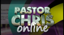 Pastor Chris -You are welcome to November; the Month of Ingathering! -