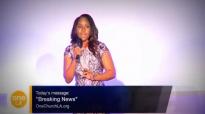 Sarah Jakes Sermons 2016 - Breaking News Sarah Jakes Roberts.mp4