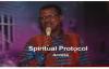 Pastor Mensa Otabil - Spiritual Protocol (access) 17