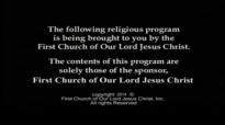 Pastor Gino Jennings Truth of God Broadcast 998-999 Philadelphia, PA.flv