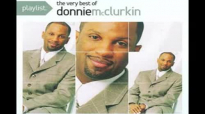 Best of Donnie Mclurkin Playlist