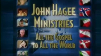 John Hagee 2014 Prophecy of the Seven Feasts Prophecy of Atonement Oct 3, 2014