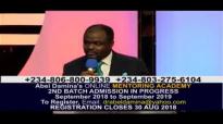 Dr. Abel Damina_ Grace Based Marriages & Relationships - Part 11.mp4