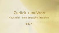 Katharine Siegling-Video-Predigt_ Zurück zum Wort - Heuchelei #4_7 Predigt von Katharine Siegling.flv