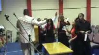 Pastor David Ntumba Yangalala. LIVE m4v.flv