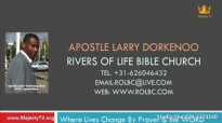 apostle larry dorkenoo how to approach the throne of grace part1 sun 17 jan 2016.flv