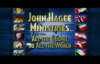 John Hagee Today, The Miracle In Your Mouth Part 2
