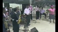 Holy Ghost Services Musical Ministration- RCCG REDEMPTION CAMP- Pastor Enoch A Adeboye  2