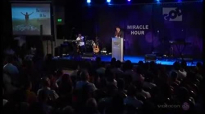 Pastor Jerome Fernando Spiritual Strength in Miracle Hour