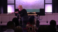 Apostle Sharon R Nesbit at Growth Central.mp4