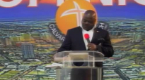 Pst. Olumide Emmanuel - THE SHEEP & THE SHEPHERD.mp4
