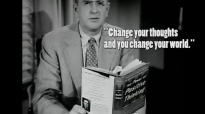 DR NORMAN VINCENT PEALE - Positive thinkers always get a positive result.mp4