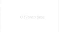 Leandro Borges e Clayton Queiroz  O SILNCIO DE DEUS  Playback