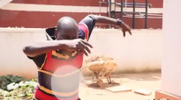 U must take a bath today. Kansiime Anne. African C.mp4