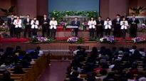 140126Dr. David Yonggi Cho Sunday Worship Service in English Yoido Fullgospel Church