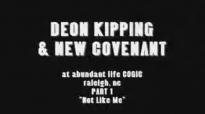 Deon Kipping & NC at Abundant Life.flv