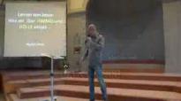 24. Lernen von Jesus - Was wir über HIMMEL und HÖLLE wissen _ Marlon Heins.flv