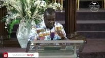 THE BLESSINGS OF GOD (Rev. Dr. Frank Ofosu-Appiah).mp4