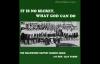 It Is No Secret (Original)(1965) Rev. Clay Evans.flv