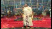 Apostle Paul Odola - Pressurising The Convenant (2)