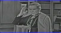 Sympathy for the Mentally Sick (Part 3) - Archbishop Fulton Sheen.flv