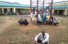 Poton-Kerfe prison in kogi State received Jesus today, almost all the prisoners who are over 80% Mus.mp4