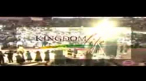 KLM 10th Anniversary Conference STEPPING INTO ABUNDANT LIFE.flv