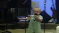 Original Baby Preacher Worlds Youngest Preacher No Subtitles