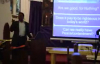 Anand Pillai delivered Gospel Message at MZCF Part - I.flv