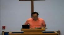 Benny Ho Testimony
