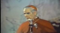 Wasting Your Life - Venerable Fulton Sheen.flv