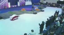 Pastor Faith OyedepoExperiencing The Wonders Of Praise