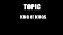 King of Kings by Pastor Enoch Adeboye