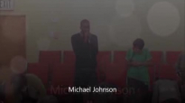 Michael Johnson IPC Ministries Pastor Le'Andria Johnson.flv