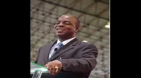 Bishop David Oyedepo Breaking The Curse of Poverty -