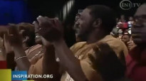 Bishop TD Jakes, Leave It Alone, At The Answer Show