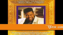 Thomas Whitfield _ feat The Clark Sisters '' you cant take away my Faith'.flv