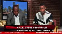 This nonsense must stop 2! Dr Lawrence Tetteh.mp4